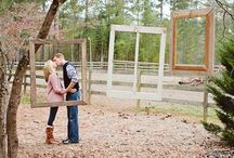 Engagement Pictures / by Hailey LeDoux Scott
