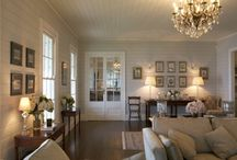 Living Rooms / by Kim Parish