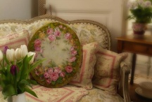 victorian chairs / by Lisa Antico