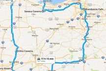 Places to see in Ohio