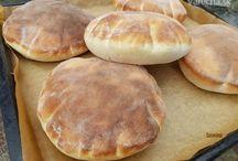 Pita chlieb