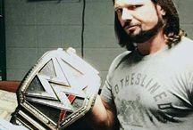 The Phenomenal One - AJ Styles