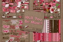 Valentines / by Creative Busy Bee