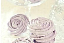 Here Comes The Bride - LAVENDAR CAKE / Lavender Items / by Judy Panessiti
