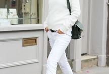 Trend | All white