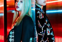 K.A.R.D / Credits to respective owners for all images/gifs :3