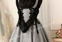 Lolitas dress