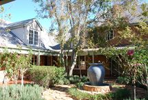Mount Grace Country House, Spa & Conferencing Centre / Magaliesberg, South Africa