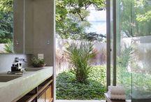 Gallery of Bourgainvile 2 House / Solange Cálio Arquitetos…
