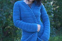Crochet Jackets