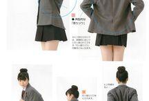 Anatomy roupas