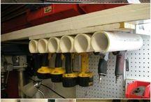 Tools & Dream Garages
