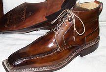 Branchini handmade shoes