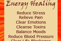 Energy Healing Madalas