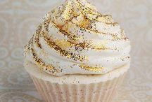 Cupcakes idéias