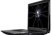 Laptop Screen Repair Brisbane