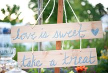 Wedding Ideas! / by Mandy Brassell