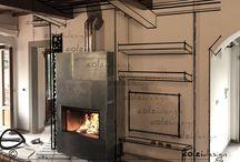 Immagini di laboratorio e installazioni