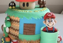 Justin- Birthday cake ideas