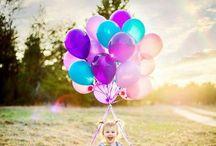 First Birthday / First Birthday