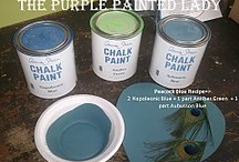 Annie Sloan Color Recipes & Inspiration