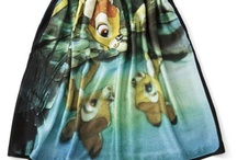 Bambi's fashion