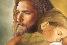 jesuss christ♡♥
