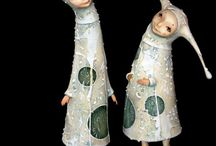 artsts dolls