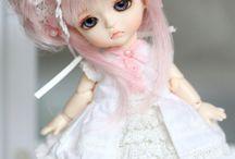 Lati Doll / BJD