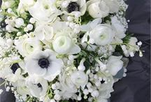Lily of the valley / Inspiráció gyöngyvirágos esüvőre