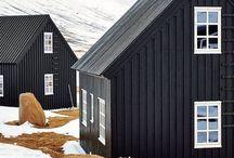 Архитектура скандинавская
