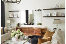 Copper ComeBack in Home Interiors: / Time to Shine for Copper—A Comeback in Home Interiors