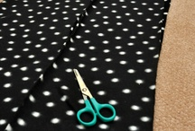 Sewing Projects / by Katrina Jones