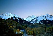 Travel Destinations: Rockies