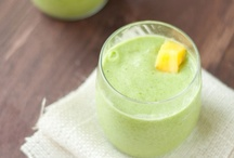 Dieting with juice / by Becca Paul