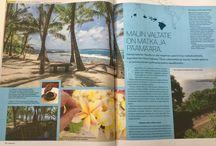 Havaiji yms.