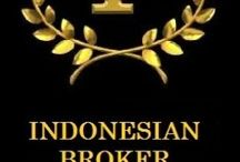 Logo Indobroker / Kumpulan logo Indobroker dari masa ke masa