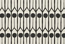Pattern print shape