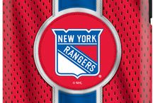 Bleed Blue! NHL: New York Rangers
