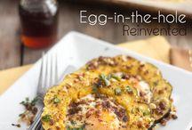 EGGS / yolk yolk yolk