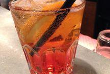 Kinky cocktails / cocktails I tasted