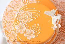 Cake design in rete