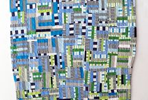Quilts by Andrew Steinbrecher / Just sharing my quilts on Pinterest.