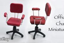 kontor møbler
