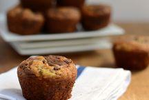 muffins & scones