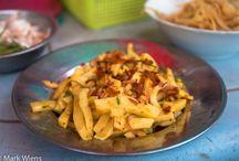 Myanmar's popular Food / About Myanmar's popular Food