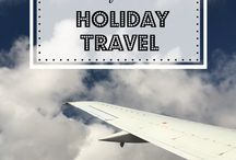 Travel Tips / Insider tips to help ease your travel experience!