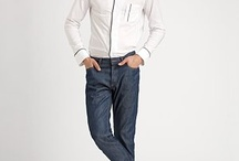 Casual Style: Men  / by Lily Winston