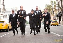 SheWanders Grooms / Rad groomsmen shots. Because dudes are awesome. / by Shewanders Photography