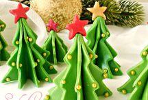 kerst eten